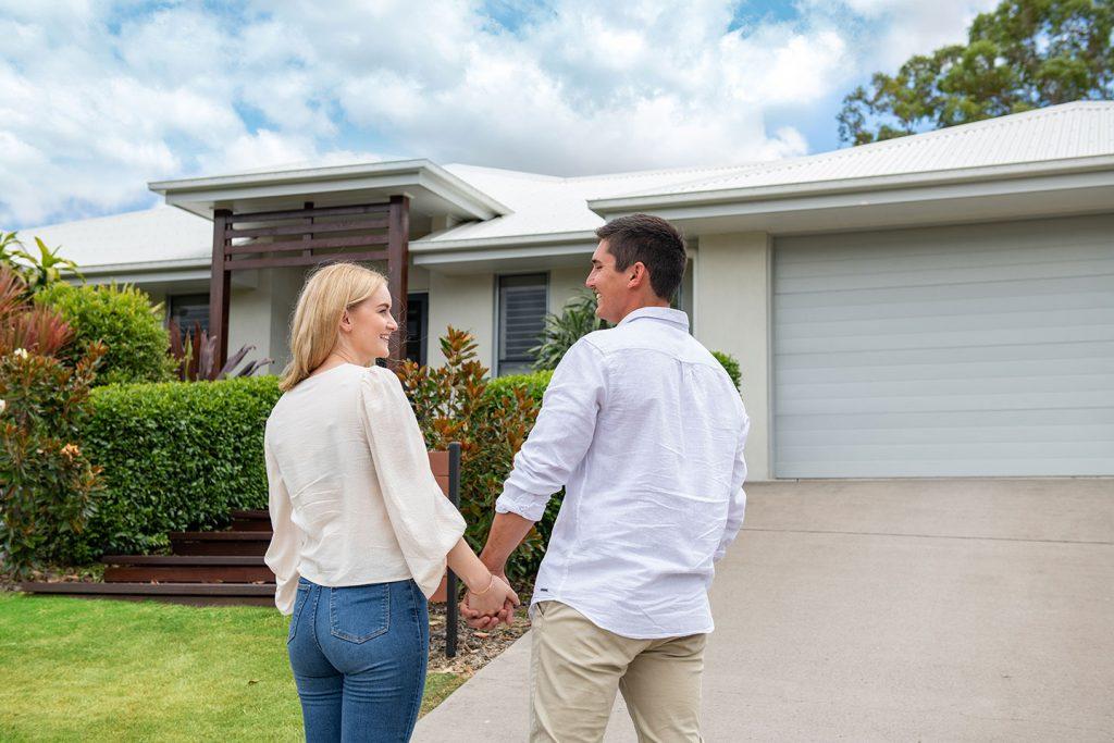 Aspect Estate affordable quality homesites