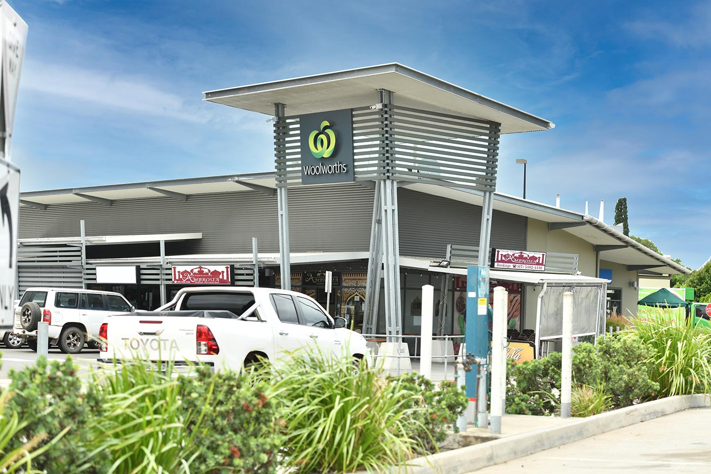 Gympie Southside shopping centre